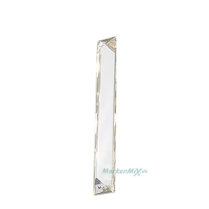 Sorpetaler Ersatzkristall geschliffener Block für Serie Ornamenta silver Deckenleuchte 390490 Pendel 390195 Glasschirm Lampenglas Glasteller  SLH Goller GmbH Vivienne WKR  4021273199068