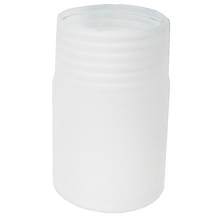 Sorpetaler Diffusor Glas-Röhrchen für Serie Fernandez Halogen 120170PN 120175 120170 120375 120275 120370 120270 Schutzglas Glasschirm