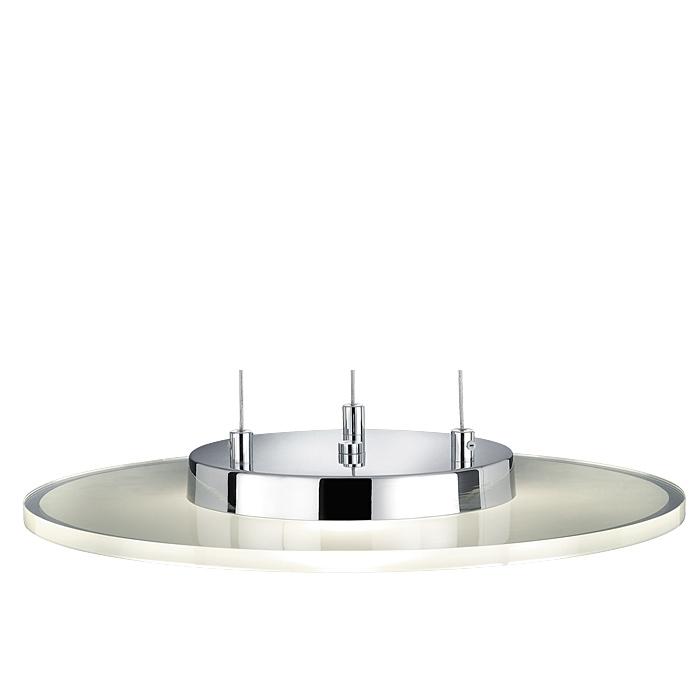 Trio Ersatzglas 92684-40 Lampenglas Ø 40cm für LED Pendelleuchte 327710306