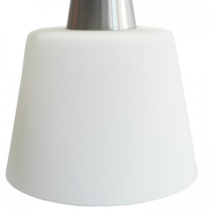 Wofi Ersatzglas 7250 Glas opal für Serie Mali alte Ausführung 7204.04.64.0000  7204.03.64.0000  7204.05.64.0000 4003474140162 4003474140155 4003474140179