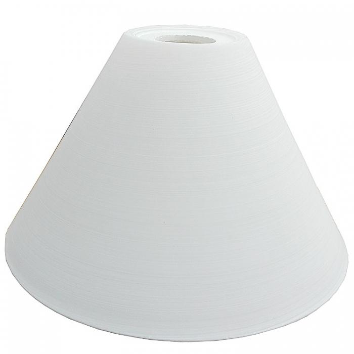 Reality Leuchten Ersatzglas weiß gewischt für G9 Fassung zu Leuchten-Serie R375110311 R375110411 R375110611 4017807198768 Trio-Lighting