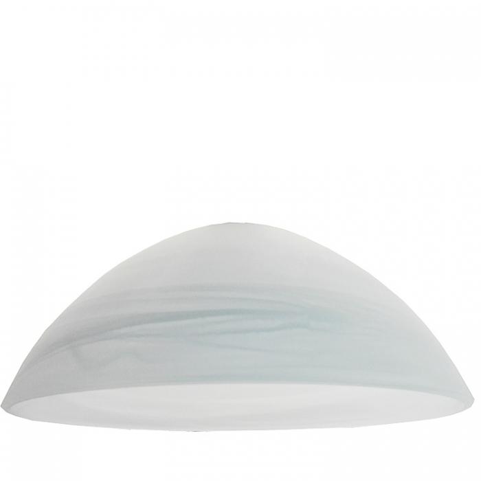 Sorpetaler Ersatzglas 9120301 alabasterfarbig groß Ø 25cm für E27 Fassung für Balken-Pendelleuchte Glasschirm zu Terra 120300 Ersatzlampenschirm 120301 Glas zu 120302 120303 Lampenschirm 120304 Lampenglas 120305 SLH Goller GmbH Ersatzlampenglas