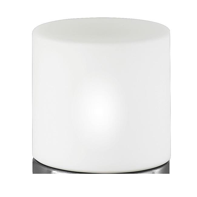 Ersatzglas Trio 9262-01 Lampenglas weiß für Tischleuchte 5908011-07