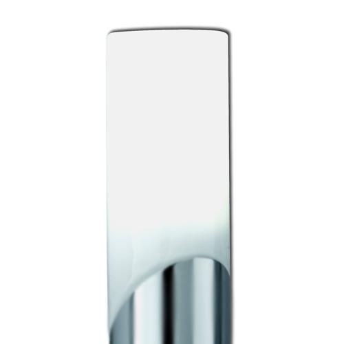 Trio Ersatzglas 92169-07 Lampenglas matt weiß für 280470207, 280470107, 680410507