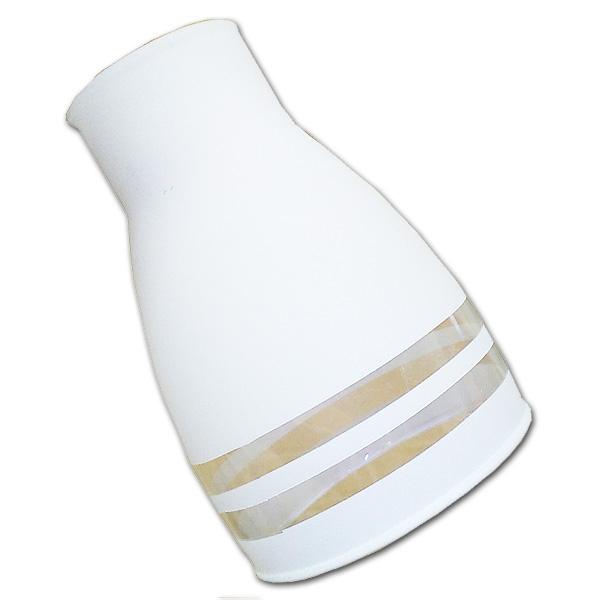 Trio Ersatzglas 92544-02 Leseleuchte für LED Deckenfluter 422410207