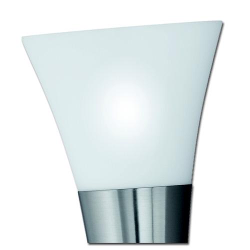 Ersatzglas 9573-07 Trio Scarvo Lampenglas für Wandfackel TORCIA 2529211-07 4017807151077