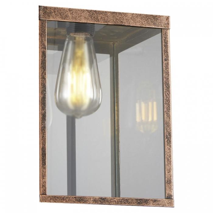 Lampenglas 92752 Ersatzglas Glasscheibe für Trio Leuchte Elsa 302600161 302600162 4017807286793 4017807286786