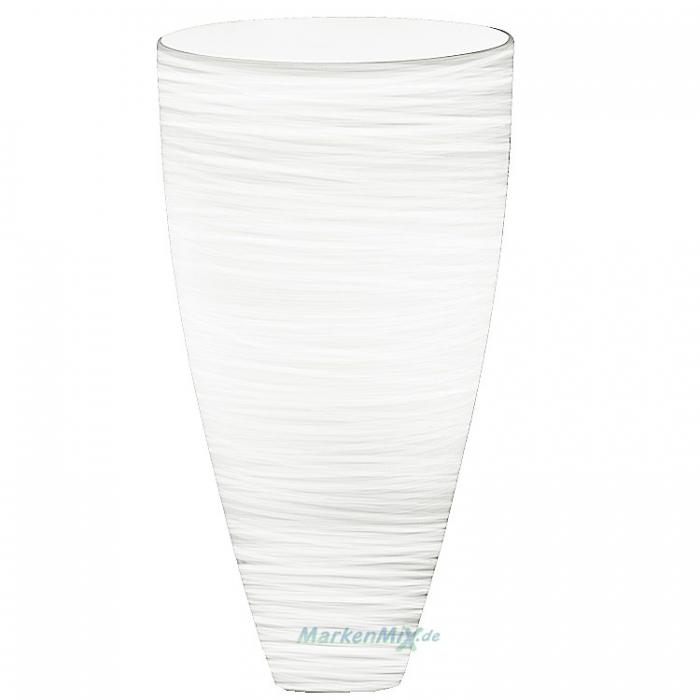 Trio Ersatzglas 9671-01 Lampenglas opal weiss für Tischleuchte 570910101 Glasschirm 4017807168457 Lampenschirm  Glashaube 4017807161168 Abdeckglas
