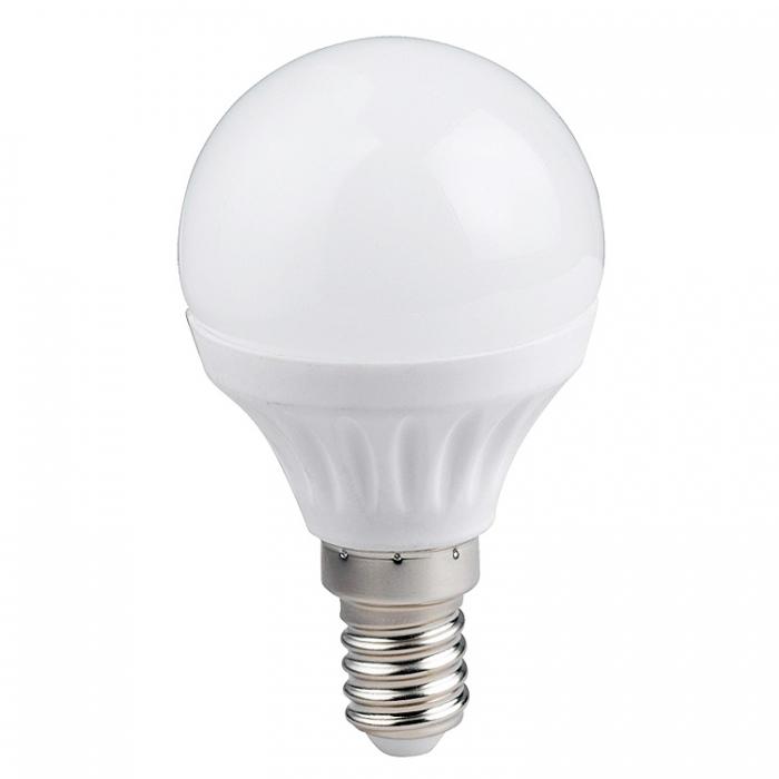 Trio Leuchten 983-40 LED Tropfen Leuchtmittel 4W 320lm 230V 3000K warmweiß  4017807240566