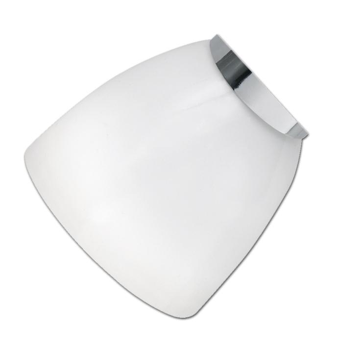 Ersatzglas 92505 Lampenglas für Trio Serie 801000106, 801000206, 801000306, 801000406, 801000606
