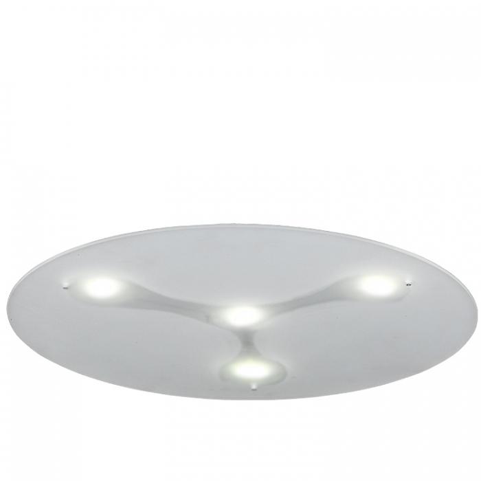 Ersatzglas Trio Lampenglas Ø 50cm für LED Organic Pendelleuchte 320610405 4017807189506