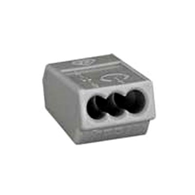 Wago 273-100 3-Leiter Verbindungsdosenklemme