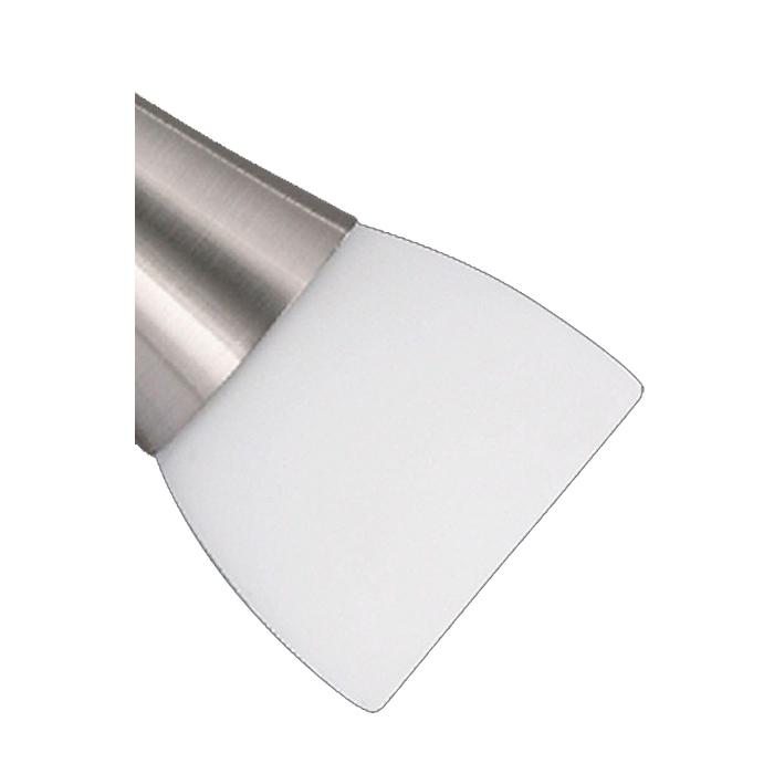 Reality Ersatzglas G8819-01 Lampenglas für Serie Hilton R8819-07 Glasschirm R8811-07 Abdeckglas R8821-07 Glaskuppel R8831-07 Glastute R8841-07 Glashaube R8861-07