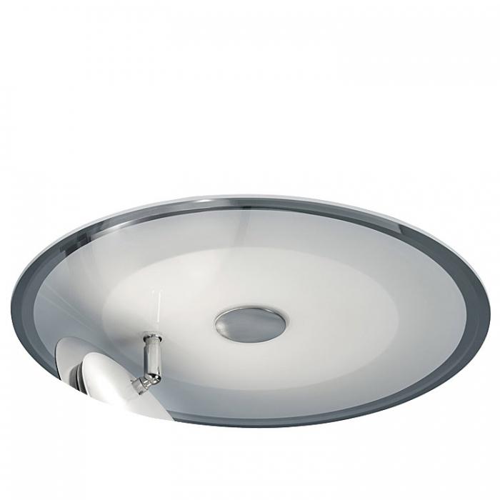 Trio Ersatzglas Ø 40cm Lampenglas 92703-40 für LED Deckenleuchte 626010307 4017807277395 4017807273830
