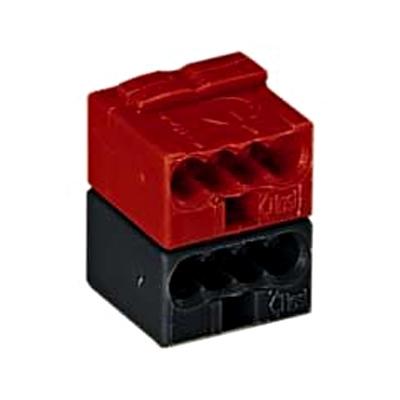 Wago 243-211 4-Leiter Steckverbinder f