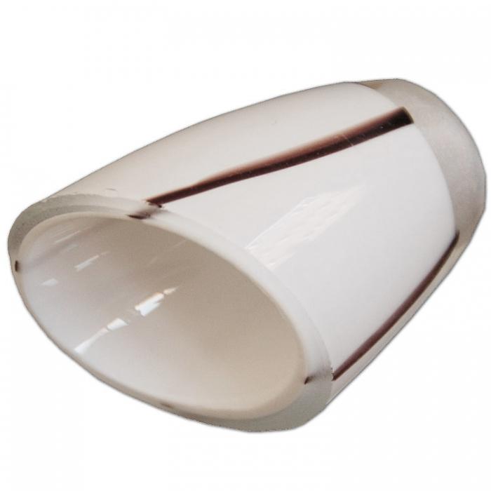 Trio Ersatzglas 9470 Art Glas  zu 1152101x, 4452101x, 5452061x, 5452031x 6352101-07