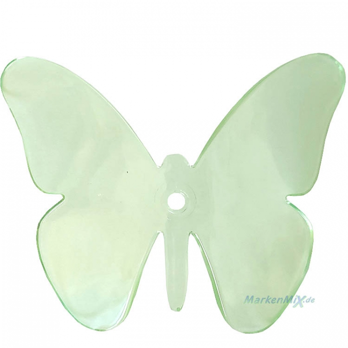 Reality Ersatz Schmetterling grün für Leuchten-Serie Butterfly Deckenleuchte R60213017 R30214017 Ersatzteil zu Serie BUTTERFLY Reality-RL-Trio-Lighting Arnsberg 4017807380323 4017807380316