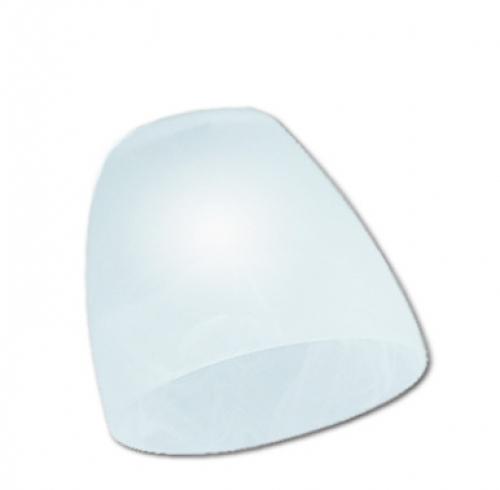 Trio Ersatzglas 92174 Lampenglas für 4035011-07, 4035011-04, 4035011-08 ICARO 4017807090604, 4017807090611, 4017807090628,
