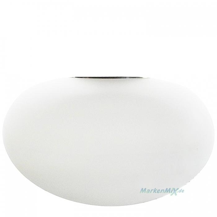 Massive Ersatzglas für Leuchten Serie Caplet 40430/17/10 Kugelglas zu 404301710  Glasschirm Glaskugel Lampenschirm 5413987049064 Philips Massive