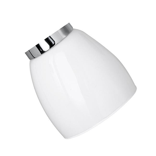 Ersatzglas 92541-01 Glas für Trio LED Serien 8212 Lampenglas glänzend mit fixiertem Schraubgewinde 321210406, 421210106, 421210206, 521210106, 621210506, 821270106, 821210206, 821210306, 821210406, 821210606,
