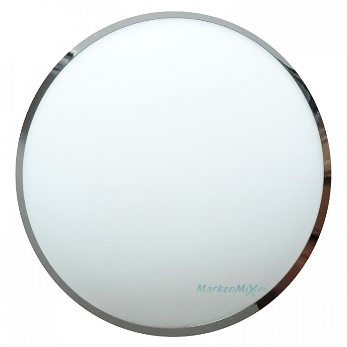 Trio Ersatzglas 92570-25 Glasschirm opal matt weiß Glasschale Ø 25cm für LED Pendelleuchte Dawn Glasscheibe zu 329210105 Glasteller Trio-Lighting Arnsberg 4017807252897
