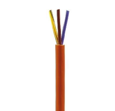 H07BQ-F 3G2,5 3x2,5 PUR Geräteanschlussleitung Kabel Anschlussleitung Schlauchleitung  Meterware