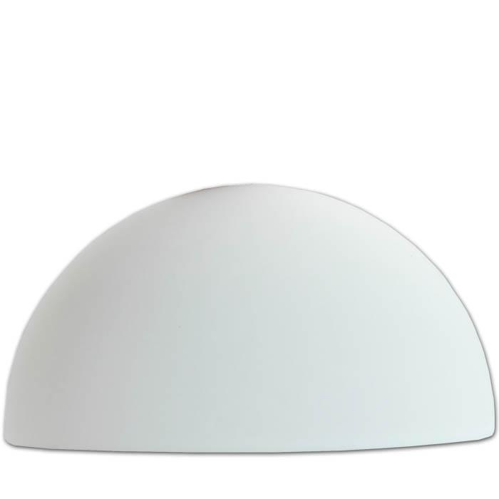 Ersatzglas für Honsel Leuchten Serie u.a. 13985 Glas Ø 14cm opal weiß matt