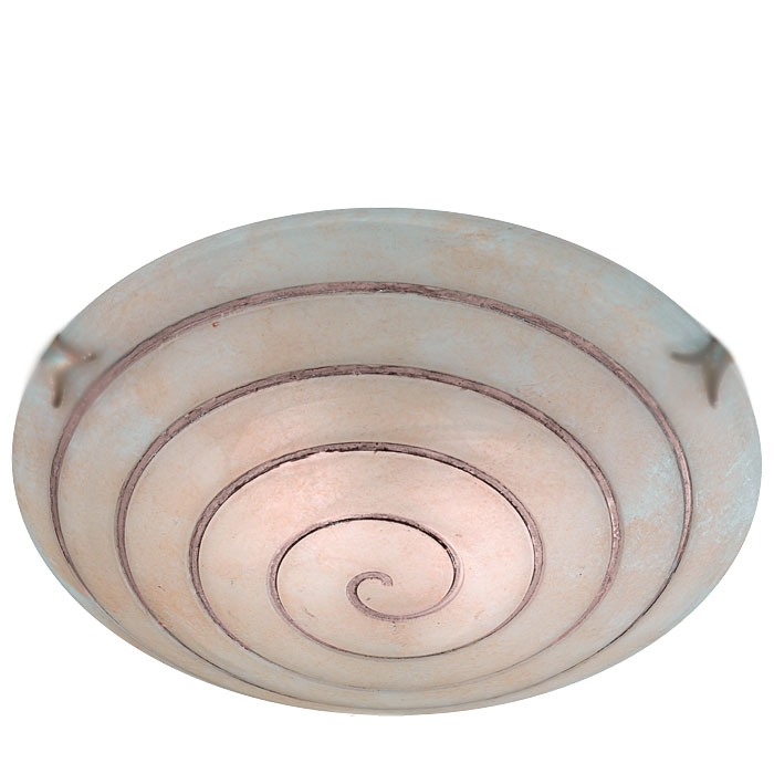 Ersatzglas 9513-18 Lampenglas Ø 40cm für Deckenleuchte CARLOS Trio 6151021-18, 4017807140460, 4017807132021