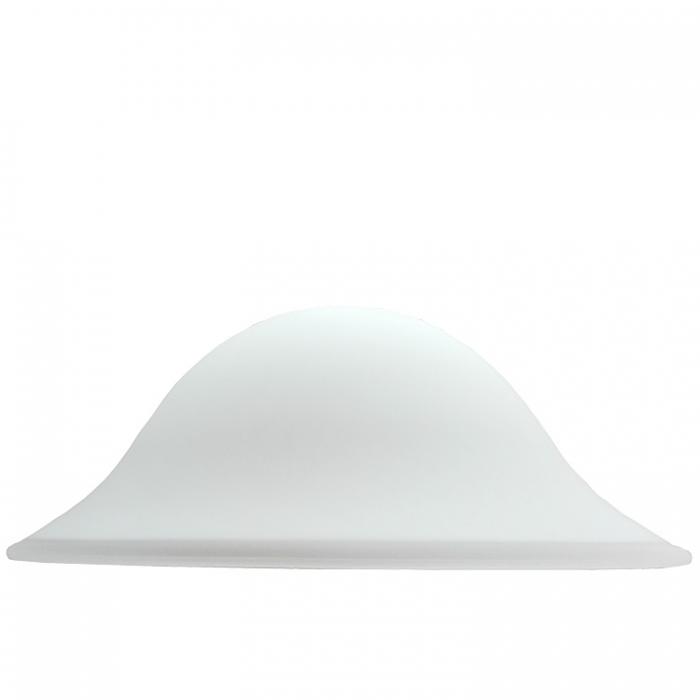 Ersatzglas für Reality Pendelleuchte Country R30871024 mit E27 Fassung Glasschirm alabasterfarben weiß Ø 33,5cm 4017807206869 4017807199635