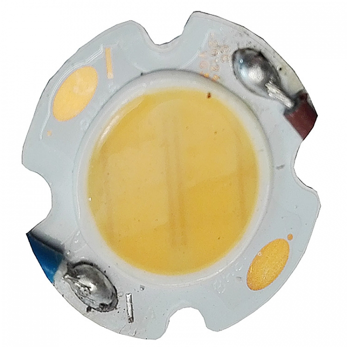 Trio Leuchten LED Modul 5W 3100K 350lm Ersatzteil Platine für Jojo-Pendelleuchte 322010407 4017807229271
