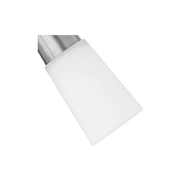 Ersatzglas 9609 Lampenglas für Trio Serie 8704xxx 870400607 870490307