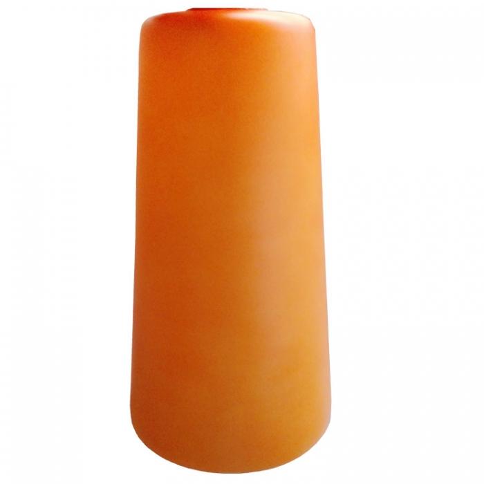Reality Ersatzglas für Pendelleuchte Koni für E27 Fassung Glas orange zu R30551018 R30553018  4017807241372 4017807241426