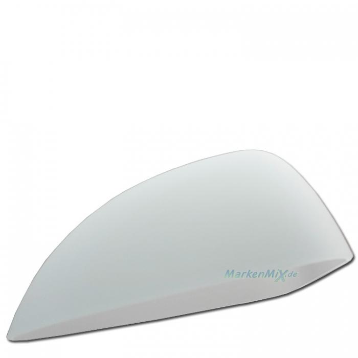 Reality Ersatzglas opal weiß Lampenglas für Stehleuchte R4337-07 Pille R4496-07 R4496-08 R4496-04 4017807114416 Stehlampe