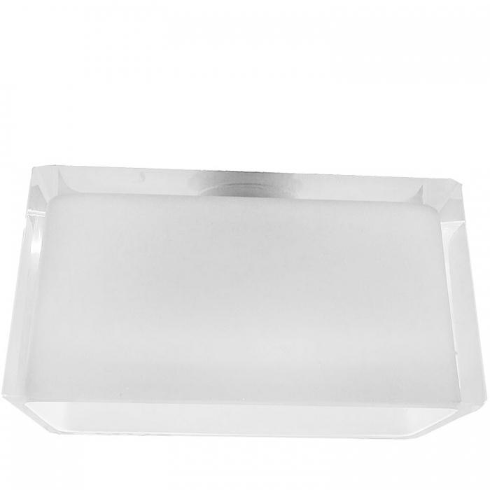 Sorpetaler Glas für LED Serie Stampa 7003xxx