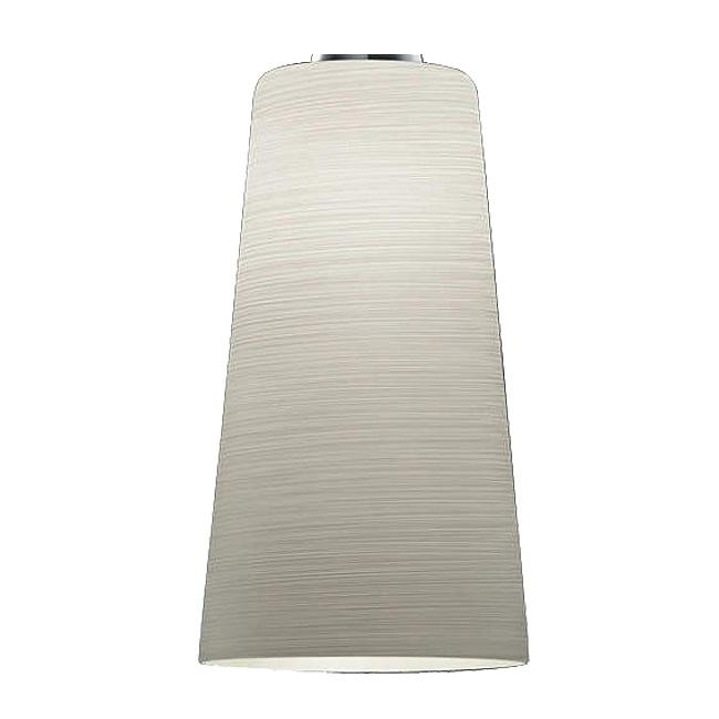 Reality Ersatzglas für Pendelleuchte Koni Glas weiß gewischt zu R30551011 R30553011 4017807241303 4017807241402