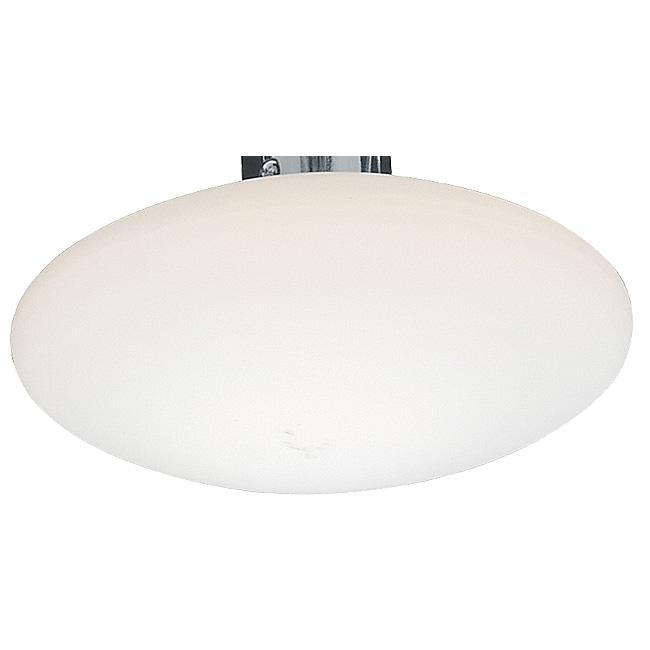 Trio Ersatzglas 92709 Lampenglas für LED Deckenleuchte LENTIN II  628010306 628010506 628010706