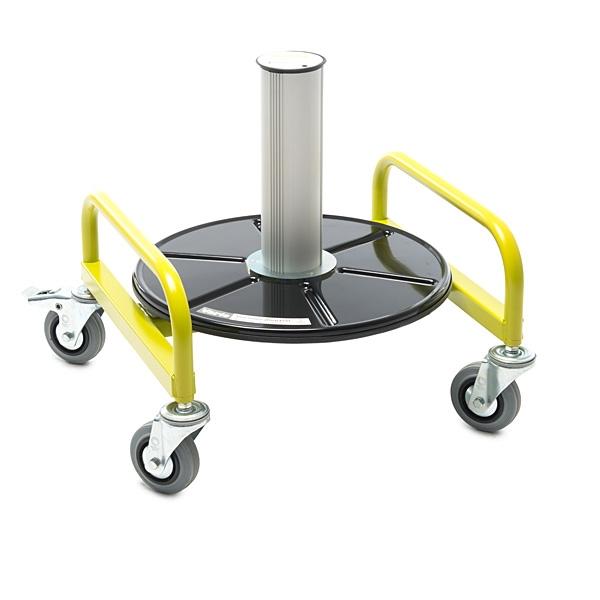 Lübbering VarioSlim Kabelring Abroller A90207 Kabelringabwickler