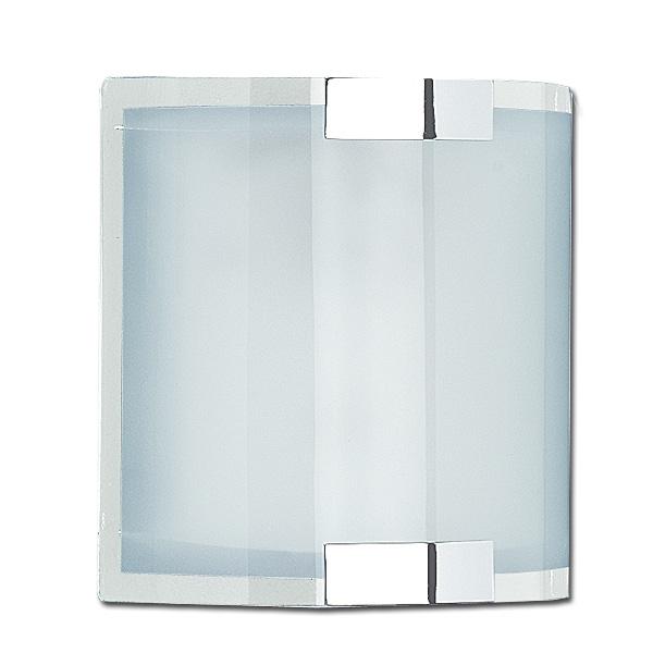 Trio Ersatzglas 92105 Glas für Wandleuchte 2522011-06, 4017807080797