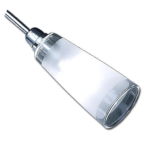 Ersatzglas 94822 Trio Lampenglas für Deckenleuchte 661291206 Glasschirmchen 661290906 Glasschirm 6314091-06 Glas zu 6314211-06 Glaskolben 6308101-07 Reality R6314-06